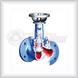 """Клапан балансировочный """"ARI-ASTRA"""""""