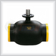 Кран шаровый BROEN-Ballomax серия 61 сварка/сварка с ИСО фланцем (серия 102)