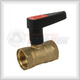 """Балансировочный клапан """"Ballorex Venturi DRV"""""""