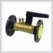 """Балансировочный клапан """"BROEN-Ballorex V"""" с измерительным портом Ф/Ф"""
