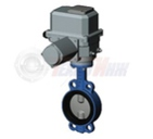 Опросный лист для заказа поворотного затвора ARI с электроприводом