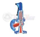Опросный лист для заказа предохранительного клапана ARI-SAFE