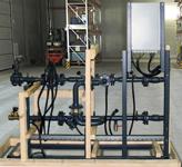 Блоки для ГВС и отопления
