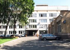 Кондитерская фабрика