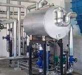 Мясоперерабатывающий завод в Курской области