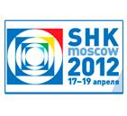 """ТехноИнжПромСтрой"" на выставке SHK MOSCOW-2012"