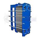 Опросный лист подбора пластинчатого теплообменника для конденсации водяного пара