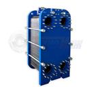 Опросный лист для подбора пластинчатых теплообменников коммунальной энергетики