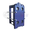 Опросный лист для подбора пластинчатых теплообменников промышленного применения